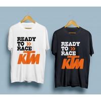 Тениска KTM