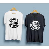 Тениска Drift King