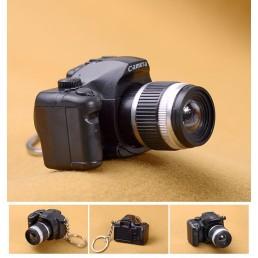 Ключодържател фотоапарат със светкавица