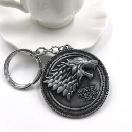Ключодържател Game Of Thrones House Stark