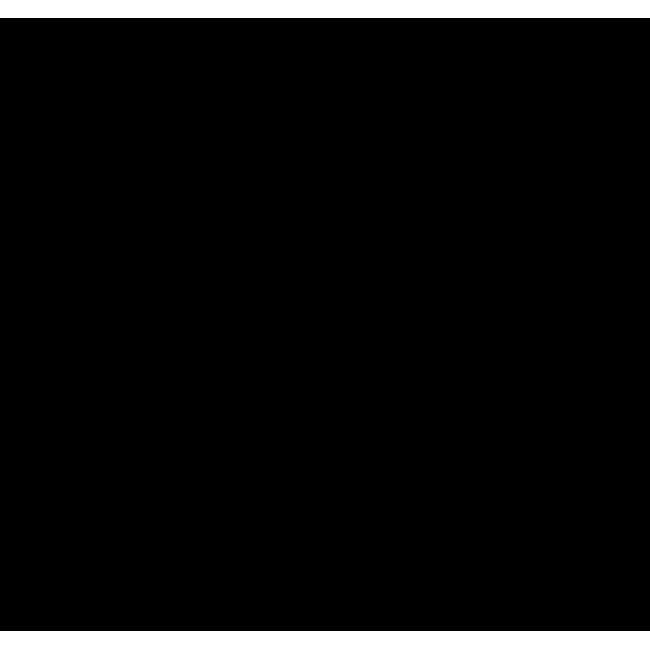 Стикер Шаранджия зад волана-вид2
