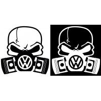 Стикер Volkswagen