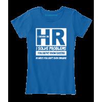 Тениска HR