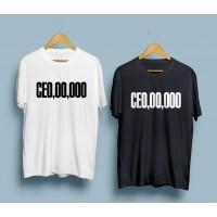 Тениска CEO