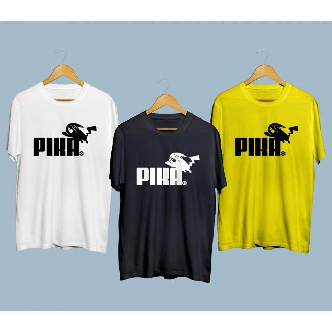 Тениска Pika