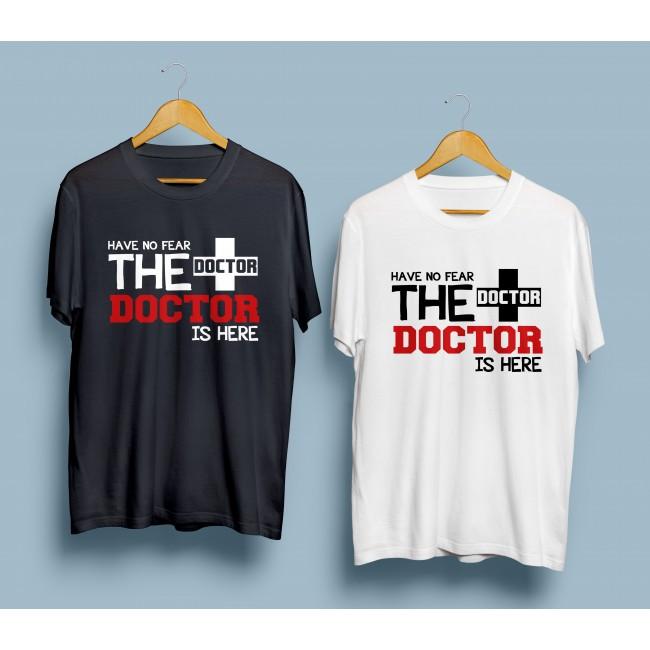 Тениска за доктори