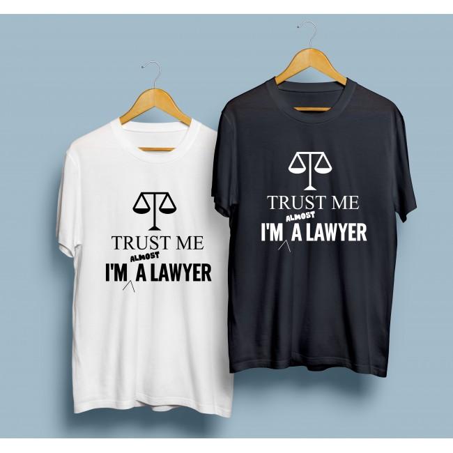 Тениска за адвокати