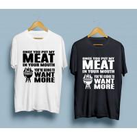 Тениска My meat
