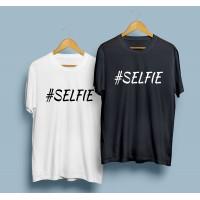 Тениска Selfie