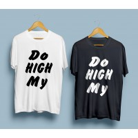 Тениска Do  High My