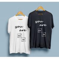 Тениска Cute